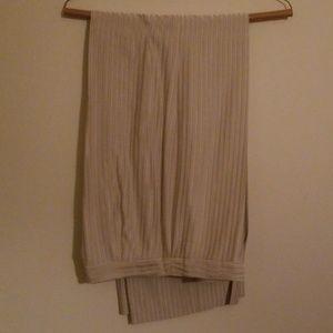 Armani Collezioni Dress Pants